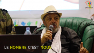 Philippe PASCOT : Le Nombre c'est Nous !