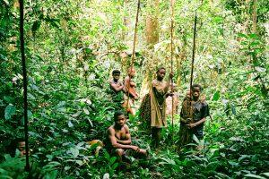 ¡Investiguen los abusos y la tortura del pueblo Baka del Congo!