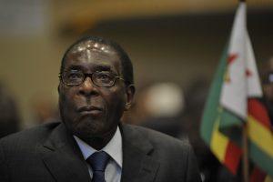 Il fantasma di Robert Mugabe
