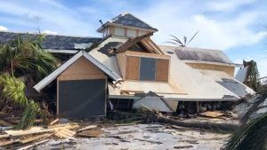 """""""Staggering"""" Death Toll Feared in Bahamas as Thousands Remain Missing After Hurricane Dorian"""