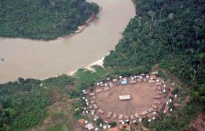 Brasil: La Justicia determina la salida de los invasores en tierras indígenas en el suroeste de Pará