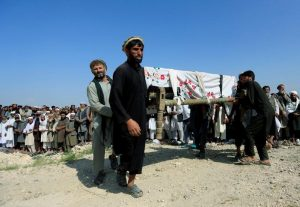 How the U.S. Institute of Peace Avoids Peace in Afghanistan