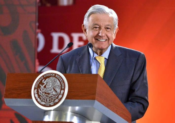 México: la política exterior de la Cuarta Transformación