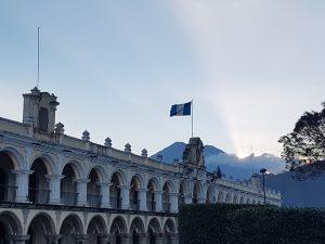 Guatemala: un país secuestrado