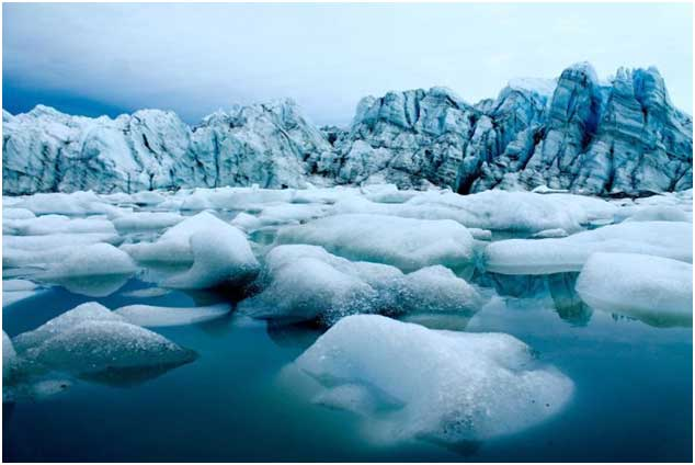 Change society to fight climate crisis or drown in rising sea level, warns UN report