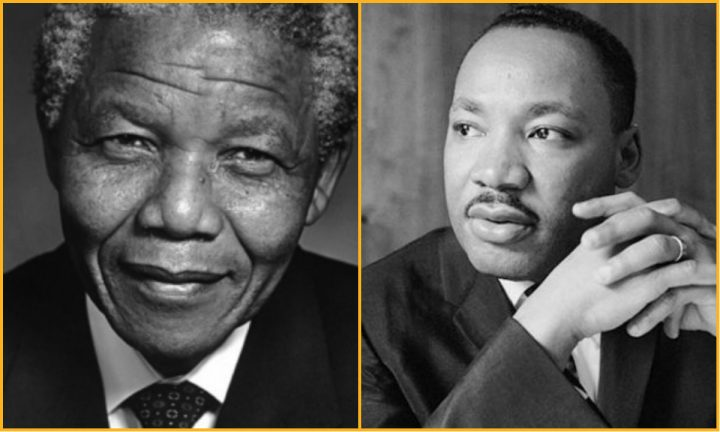 ¿Qué nos pueden enseñar Martin Luther King y Nelson Mandela sobre el Caso Ricoy?