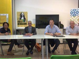 Al via il processo sulla situazione dell'acquifero del Gran Sasso:  WWF, Legambiente, CAI e Cittadinanzattiva chiedono di essere ammesse nel processo come parte civile