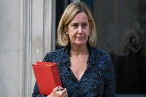 Renuncia la ministra británica de Trabajo, descontenta con Johnson