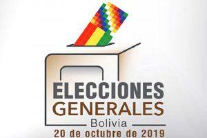 Oposición en Bolivia intensifica acciones para evitar los comicios