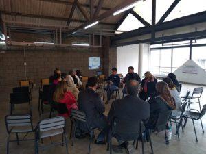 Εισαγωγή στην εκπαίδευση της Μη Βίας στα σχολεία του Μορένο της Αργεντινής
