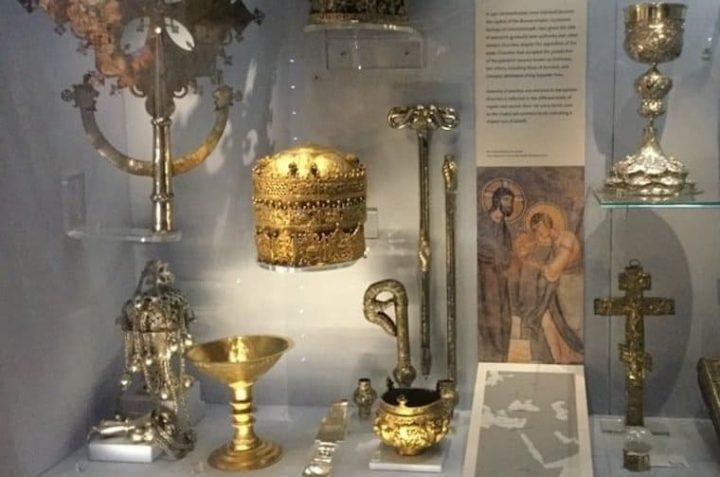 Όταν η Αιθιοπία αρνήθηκε τα δανεικά του Βρετανικού Μουσείου