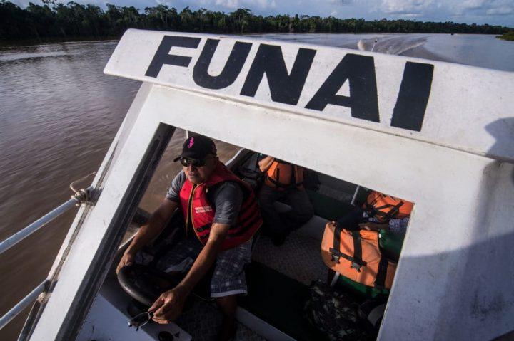 Após assassinato de colaborador da Funai, indigenistas reforçam pedido por mais segurança