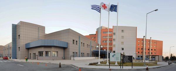 Ανακοίνωση του Νοσοκομείου Καβάλας για την υγεία των προσφυγόπουλων
