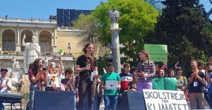 Fridays for Future, il film: Terra Nuova e Italia Che Cambia raccontano il giovane ambientalismo italiano