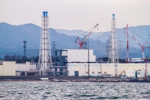 Japan: Will contaminated water be dumped into the sea?