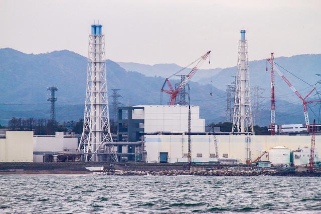Ιαπωνία: θα ρίξουν το μολυσμένο νερό στη θάλασσα;