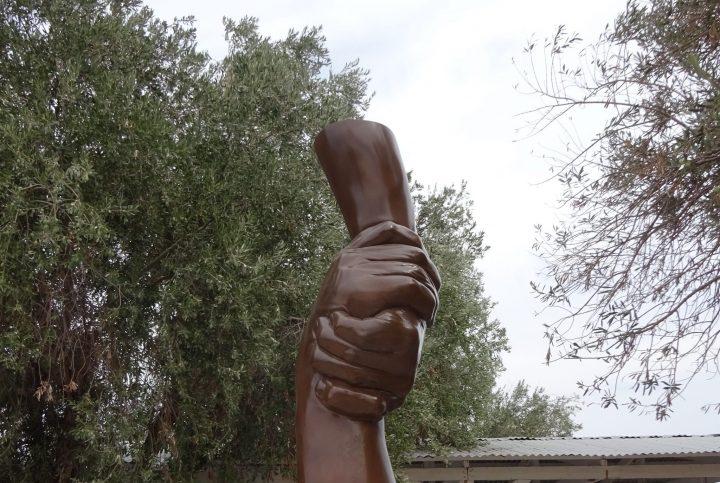 Λέσβος: φωτογραφίες από το κέντρο φιλοξενίας Καρά Τεπέ