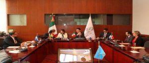 FCINA celebra interés de México en presidir la CELAC en 2020