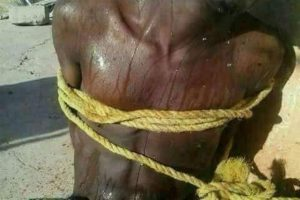 Violenze nei lager libici, contestato per la prima volta il reato di tortura