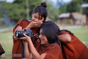 Cine dirigido por mujeres indígenas se proyectará en Lima