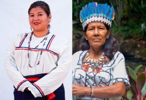 [Perú] Participación y liderazgo: La lucha de dos mujeres indígenas en Loreto