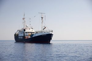 La Alan Kurdi potrà attraccare a Taranto