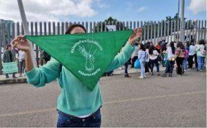 Aprueban la despenalización del aborto en Oaxaca