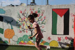 Παλαιστίνη: η κοινωνική δικαιοσύνη μέσα από τον μη-βίαιο αγώνα