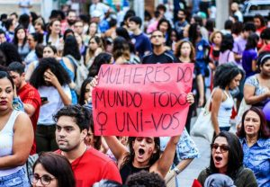 #EleNão completa 1 ano e novos atos acontecem. Confira a agenda!