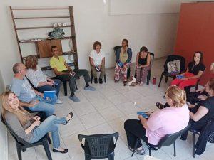 Άνοιξε η πρώτη αίθουσα του Μηνύματος του Σίλο στην Αθήνα