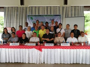 42nd SIPPAD General Assembly Supports Rights of Nature