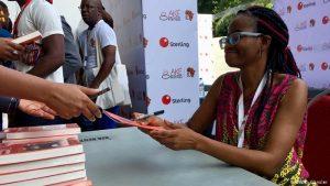 Weiblich, jung, vielfältig: Nigerias neue Literatur