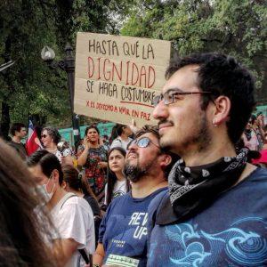 La dissonance cognitive du gouvernement chilien