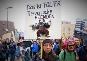 Die Vergabe des Tierschutzforschungspreises des BMEL und das LPT in Hamburg: blanker Hohn!