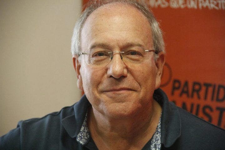 Chile: Diputado Hirsch presenta proyecto contra la Guerra