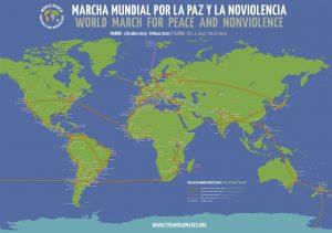 Ξεκινά η 2η Παγκόσμια Πορεία αύριο, διεθνή ημέρα για τη μηβία
