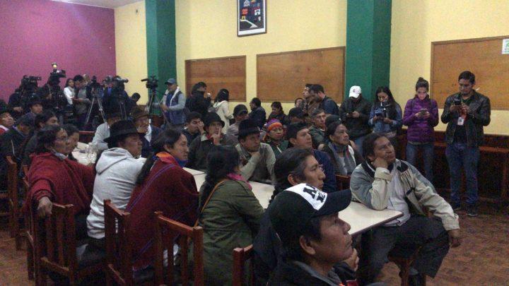 Équateur : cessation de la mobilisation et abrogation du décret 883 sur les mesures économiques