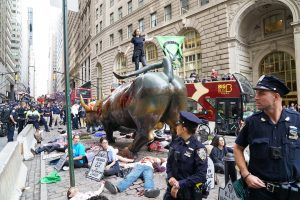 This Is Not a Drill: 700+ Arrested as Extinction Rebellion Fights Climate Crisis with Direct Action