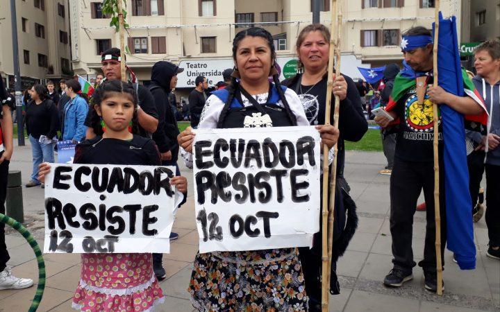 Ecuador. Scotto (Cefa onlus): vince il popolo e non finisce qui