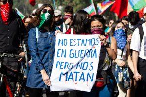 ¿Las protestas en América Latina representan un riesgo para la democracia representativa en la región?