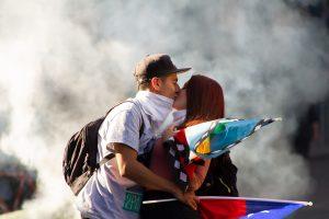 Χιλή: όσα δεν δείχνουν τα μέσα μαζικής επικοινωνίας