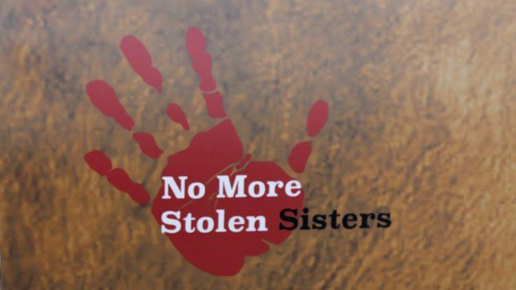 No More Stolen Sisters
