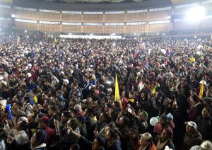 Ecuador: Brief notes after the dialogues between President Moreno and CONAIE