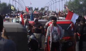 Messaggio da Piazza Tahrir: la guerra conduce alla guerra