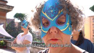 Vendesi Roma!  26 Ottobre, Luchadoras a sostegno della Casa delle Donne Lucha y Siesta