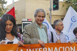 Explosion sociale au Chili. Mario Aguilar : «La violence vient des puissants. Prenons soin les uns des autres»