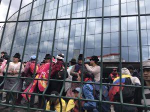 Ecuador: El movimiento indígena ha dicho basta y ha echado a andar