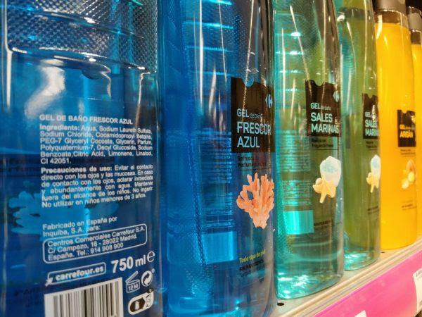 Greenpeace denuncia las falsas alternativas al plástico que ofrecen marcas y supermercados