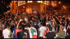 Líbano: protestas de la población contra la clase política y las medidas de austeridad