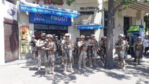 """Tomás Hirsch in Chile: """"Man kann keine Gespräche führen, während das Militär in den Straßen steht"""""""
